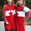 Thumbnail image for go canada! olympic spirit aline dresses