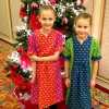 Thumbnail image for oliver + s, hide and seek christmas dresses