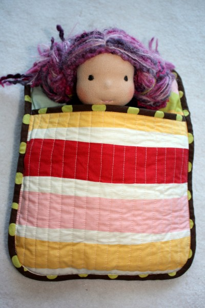 Post image for bamboletta sleeping bags