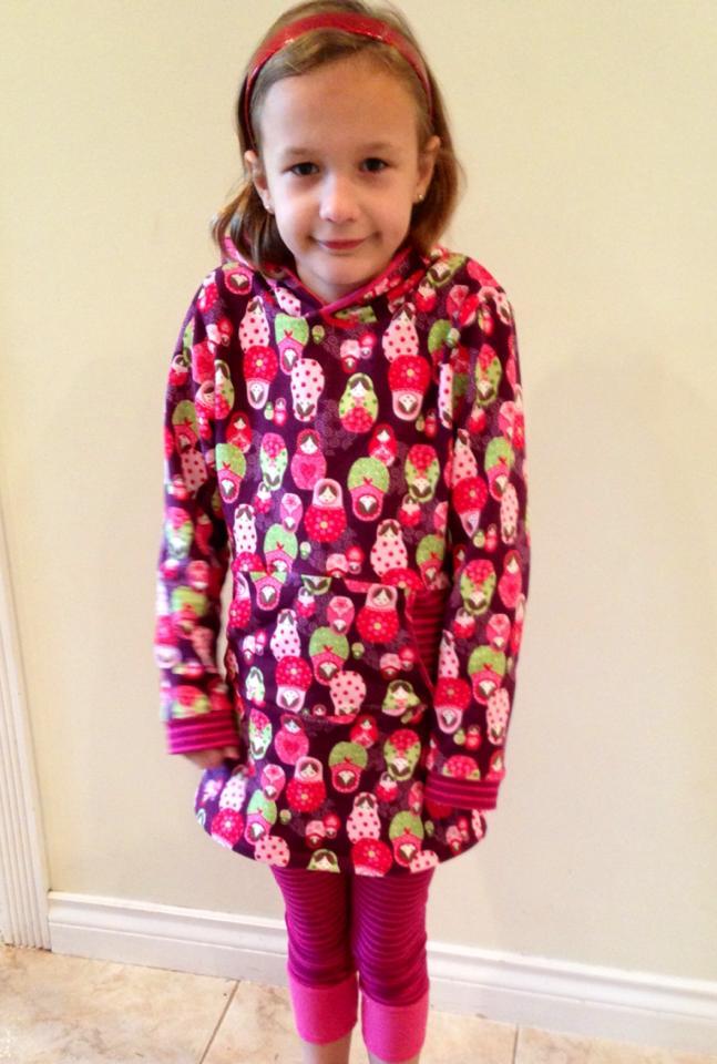 laura dress in size 128 cm